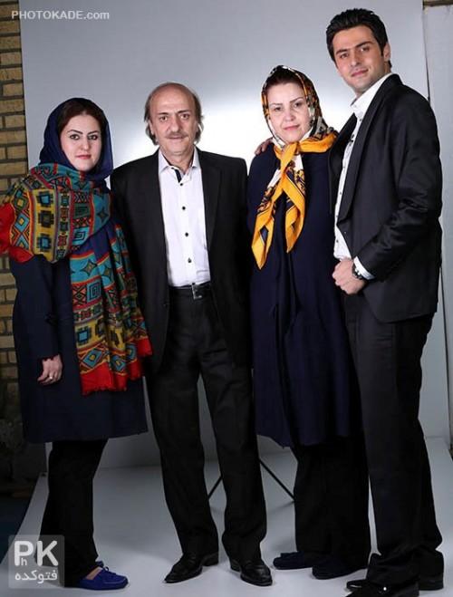 بیوگرافی علی ضیا با عکس خانوادگی,بیوگرافی سید علی ضیا,همسر علی ضیا,عکس خانوادگی علی ضیا,عکس علی ضیا و شهره احدیت,عکس های دیده نشده از علی ضیا,ugd qdh,زن ضیا