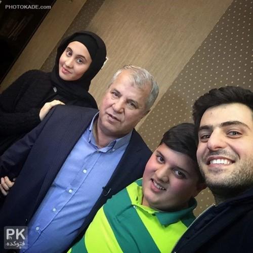 جدیدترین عکس علی ضیا,علی ضیا,عکس خفن علی ضیا,جدیدترین تصاویر علی ضیا مجری معروف,بازیگر علی ضیا