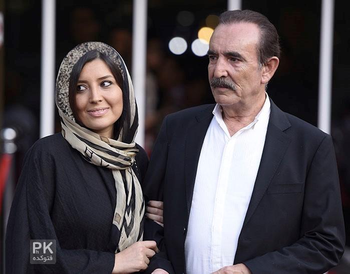 بیوگرافی بیوک میرزایی و همسرش که سرطان گرفت