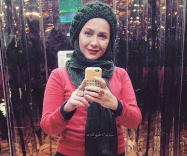 بیوگرافی بیتا خردمند بازیگر با عکس جدید