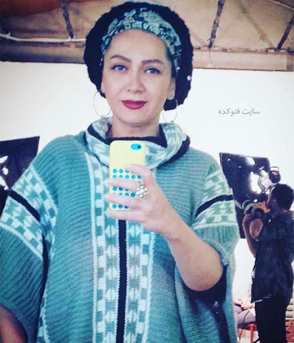 بیتا خردمند بازیگر زن با عکس و بیوگرافی کامل