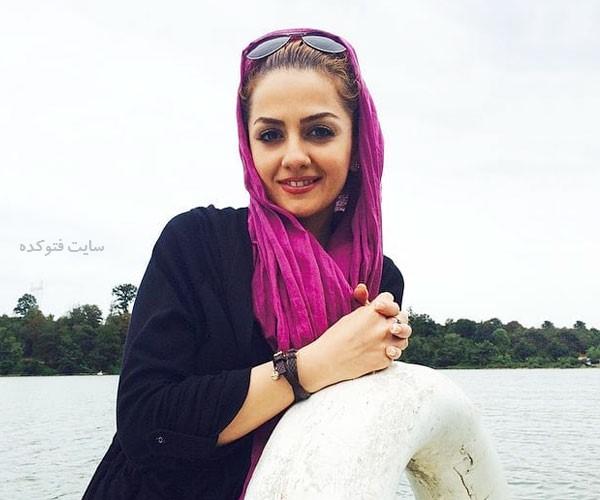 آدرس اینستاگرام Bita Saharkhiz