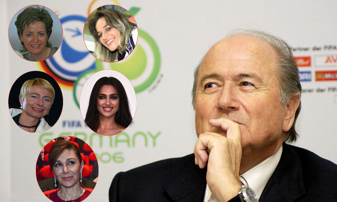 افشای رابطه جنسی بلاتر با زنان مشهور,رابطه پنهای و غیر اخلاقی رئیس فیفا سب بلاتر با زنان مشهور ورزشکار,رسوایی جنسی بلاتر,رسوایی اخلاقی بلاتر با زنان مشهور