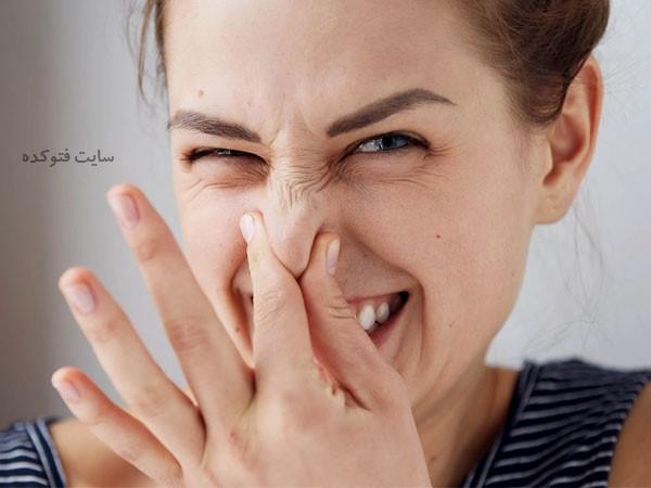 علت بوی بد ادرار چیست با راه و روش درمان