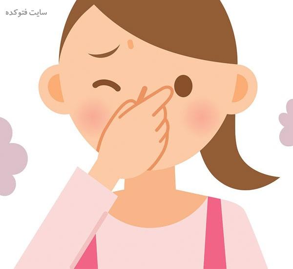 علت و راه درمان بد بو شدن ادرار
