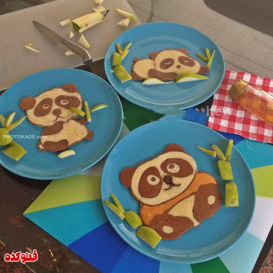 گالری عکس تزیین بشقاب غذای کودک,تزیین بشقاب غذای کودک,ایده های تزیین غذای بشقاب کودک,تزیین غذای کودک,بشقاب کودک رو چگونه تزیین کنیم,عکس بشقاب کودک,غذای کودک