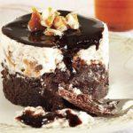 کیک براونی خیس شکلاتی خوشمزه + طرز تهیه