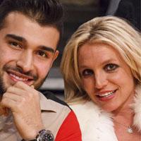 بیوگرافی بریتنی اسپیرز و همسرش سام اصغری + زندگی شخصی