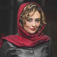 جدیدترین مدل مانتو بازیگران زن ایرانی در زمستان 96
