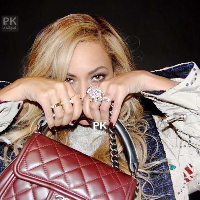 کفش یک میلیاردی بیانسه خواننده سرشناس,جنجال لباس گرانقیمت بیانسه خواننده زن,کفش میلیاردی خواننده زن,کفش الماس زنانه یک میلیاردی بیانسه,byance shoes,زن