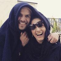 """عکس جدید """"همسران بازیگران ایرانی"""" که تابحال ندیده اید,جدیدترین عکس همسران هنرمندان ایرانی,عکس شوهران بازیگران زن ایرانی,عکس زنان بازیگران مرد ایرانی"""