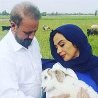 خانواده بازیگران ایرانی