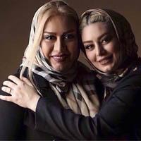 عکس خانواده بازیگران ایرانی