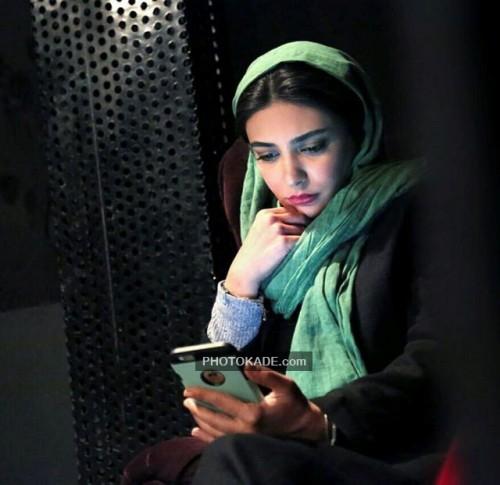 بازیگران ایرانی : عکس لیندا کیانی