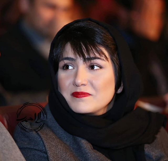 عکس بازیگران در اختتامیه جشنواره فیلم فجر 96