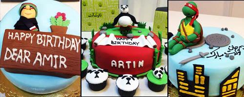کیک های تولد خاص برای بچه ها,عکس های کیک تولد خاص قشنگ,عکسهای کیک تولد,کیک تولد برای بچه ها,کیک تولد کودکانه زیبا و قشنگ,تصاویر کیک تولد خاصوتزئین کیک تولد
