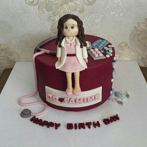 عکس کیک روز پزشک کیک روز پزشک انواع مدل کیک پزشکی انواع مدل کیک روز پزشکی گالری عکس کیک روز پزشک قشنگ مدل های زیبای کیک روز پزشکی جدیدترین کیک مناسبتی برای روز پزشک عکس cake روز پزشک دخت
