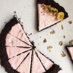 طرز تهیه کیک شکلاتی شف طیبه + عکس
