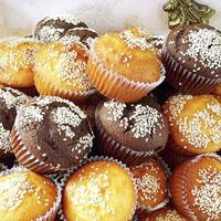 طرز تهیه کیک یزدی سنتی و خانگی خوشمزه