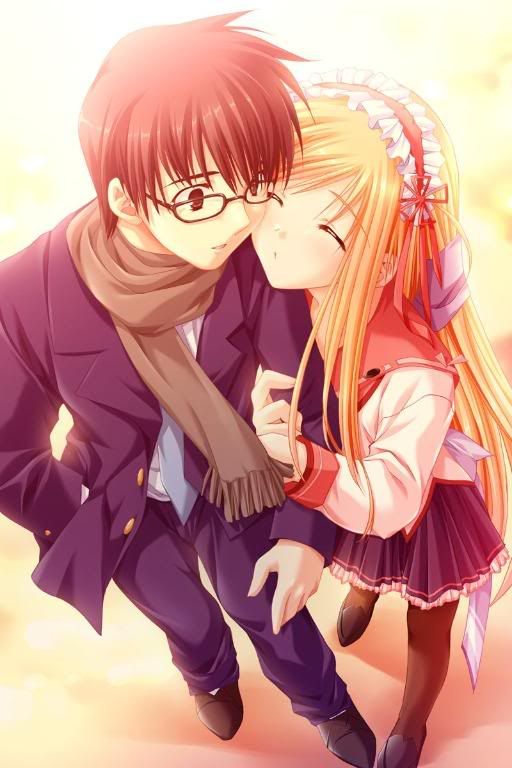 - Image manga couple ...
