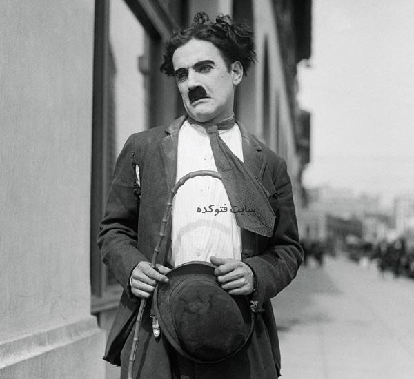بیوگرافی چارلی چاپلین نابغه بازیگری جهان