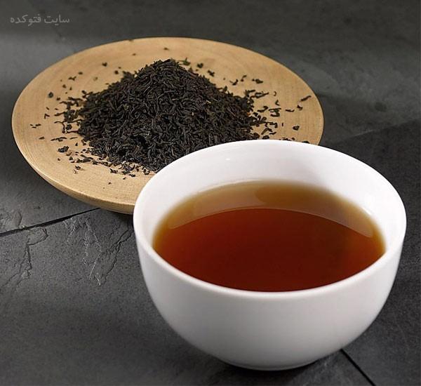 چای کیسه ای ارل گری چه خواصی دارد