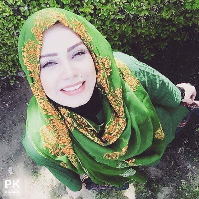 عکس جدید صبا راد مجری زن