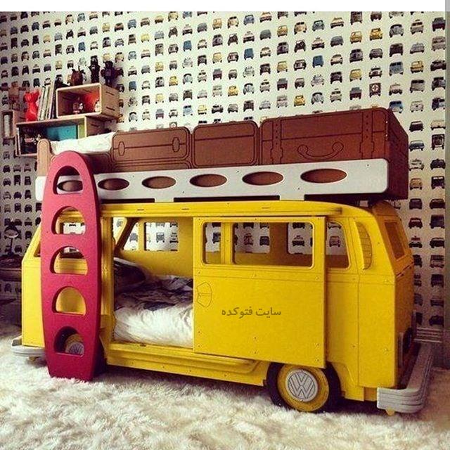 مدل های تزیین دکوراسیون اتاق کودک