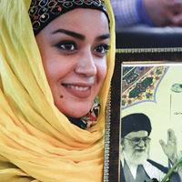 بیوگرافی الهام چرخنده و همسرش + زندگی شخصی و جنجالی