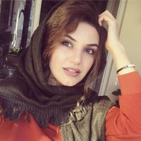 بیوگرافی چیناره ملیک زاده خواننده و بازیگر + زندگی شخصی