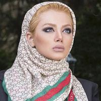 شال و روسری های جدید با طرح های زیبا