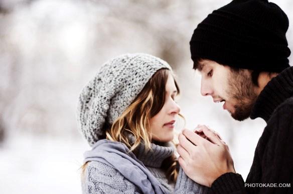 تصاویر عاشقانه جدید دختر و پسر,عاشقانه دختر و پسر در هوای برفی,عاشقانه,دانلود جدیدترین عکس های عاشقانه برفی,love couple winter