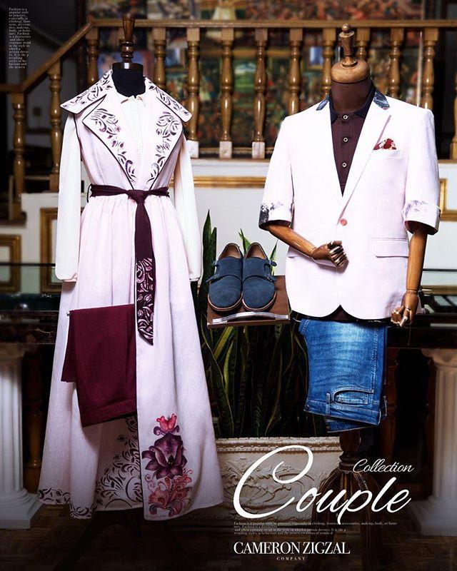 لباس ست زوج لباس ست زن و شوهر ایرانی شیک و قشنگ مدل 2017