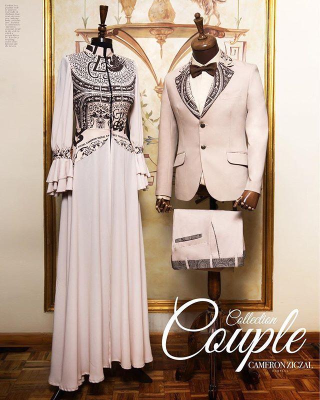 لباس ست زن و شوهر ایرانی شیک و قشنگ مدل 1396