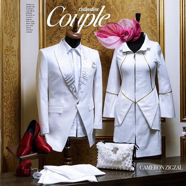 لباس ست زن و شوهر ایرانی شیک و قشنگ مدل 2017
