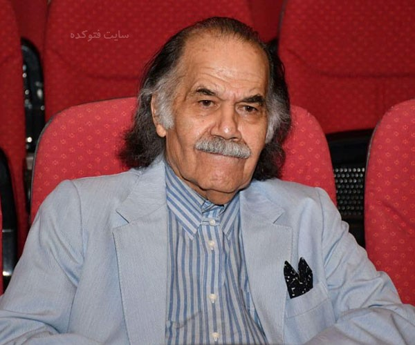 Cyrus Ebrahimzadeh