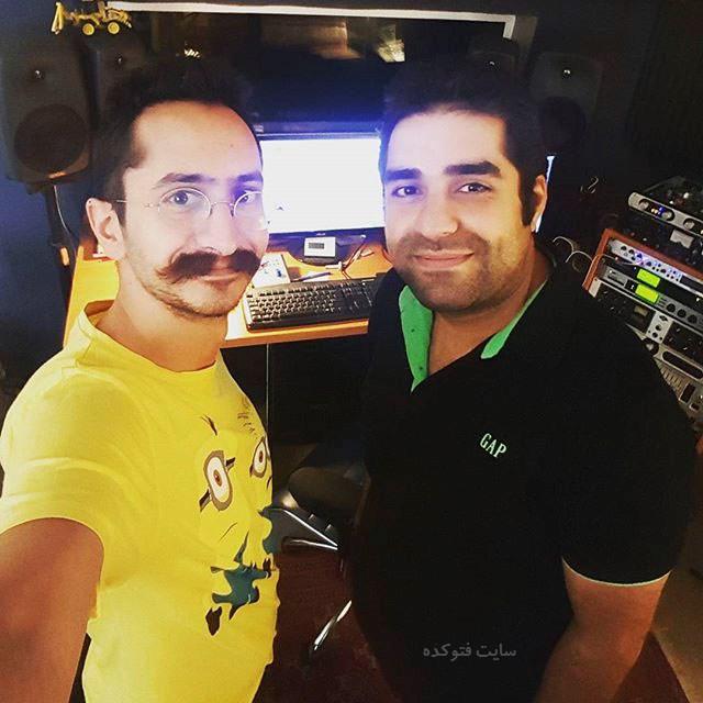 عکس و بیوگرافی گروه موسیقی دال بند