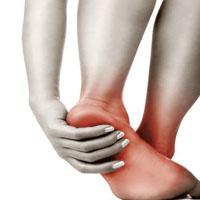 علت داغی کف پا چیست + راهکار و نحوه درمان