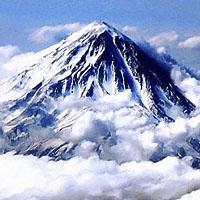 آیا کوه دماوند فعال شده است + فیلم واقعی آتش فشان و هشدارها