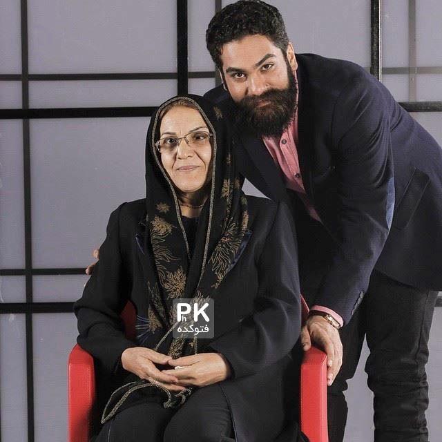 عکس های پدر و مادر خواننده های ایرانی که تا حالا ندیده اید