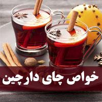 خواص چای دارچین برای سرماخوردگی و لاغری و پوست