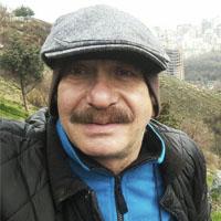 بیوگرافی داریوش کاردان بازیگر + زندگی شخصی هنری