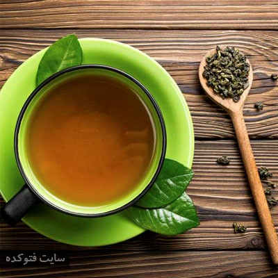 درمان دیابت با طب سنتی و چای سبز