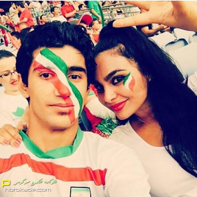 تماشاگر ایرانی 2015 جام ملت های اسیا,دختران خوشگل و زیبای ایرانی در استرالیا,عکس تماشاگر ایرانی,عکسهای تماشاگران با حال و نیمه لخت ایرانی در جام ملت های اسیا 2015,عکس دخمل ایرانی,عکس تماشاگران دختر خوشگل ایرانی در جام ملت های آسیا 2015