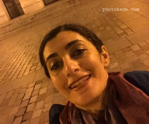 Darya Dadvar در شبکه من و تو