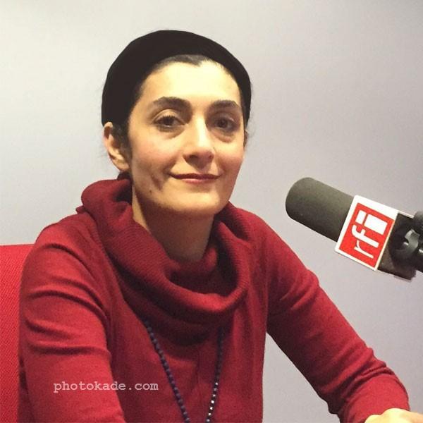 عکس و بیوگرافی دریا دادور خواننده اپرا