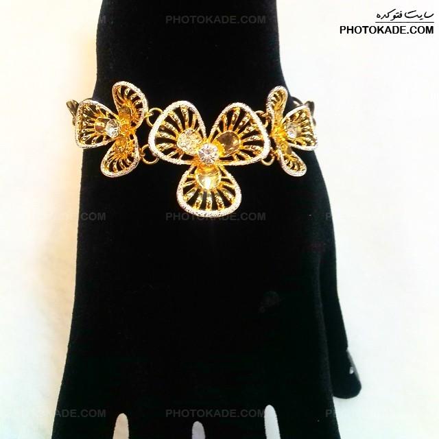دستبند قشنگ