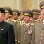 ویدیو اعدام با توپ جنگی در کره شمالی