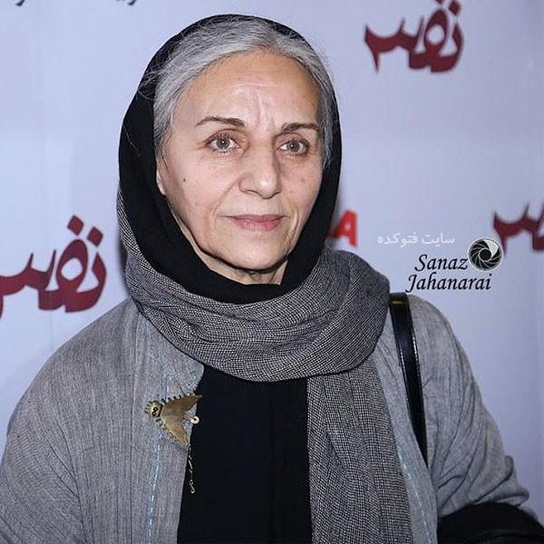 بازیگران سریال دلدار مریم بوبانی
