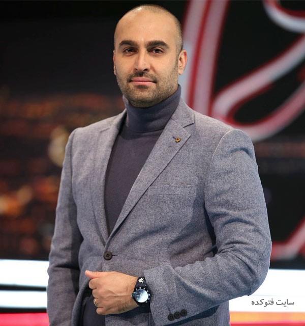 نیما رئیسی در بازیگران سریال دلدار